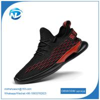 high quality casual shoes Customized OEM men sport shoes for running Manufactures