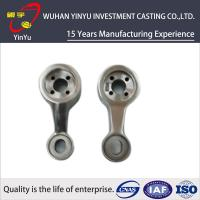 SS 316 & 304 Stainless Steel Investment Casting Components OEM AND ODM Products Manufactures