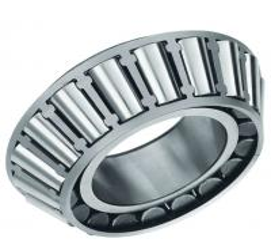 JK0S040 Miniature Taper Roller Bearing Harmonic Drive Reducer Bearings Manufactures