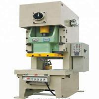7.5 KW Metal Punch Die , High Speed Punching Machine Customized Voltage Manufactures