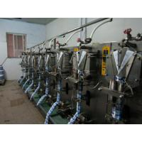 China High Efficiency Mineral Water Bottle Manufacturing Machine 8 Heads 18000 B/H on sale