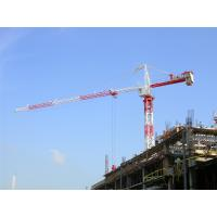 Tower crane F0/23B Manufactures