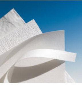 China High temperature resistant fiberglass needled fabric filter bag wholesale