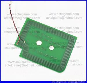 Wiiu Game Pad NFC Antenna WiiU repair parts Manufactures