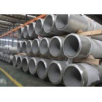 High Density Alloy 31 Pipe , Nickel Alloy Round Tube For Petroleum Chemical Engineering Manufactures