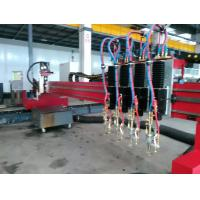 Gantry type CNC flame cutting machine Manufactures