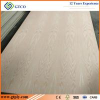 China 4.5mm Oak Plywood Combi Core on sale