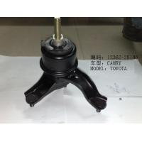 Right Toyota Replacement Body Parts of Rubber and Metal Automotive Engine mount for Toyota Camry OEM No.12362-28100 Manufactures