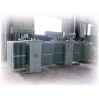 Low Noise Oil Immersed Phase Shifting Transformer 6kV 4200kVA Manufactures