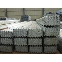 ASTM 316 Stainless Steel Angle Bar For Shipbuilding Diameter 2mm -- 159mm Manufactures