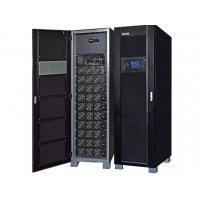 Hot Swappable Commercial Ups Battery Backup , Uninterrupted Power System Strong Overload Capacity Manufactures