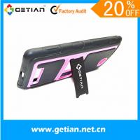 Durable HTC 3D Phone Cases With Clip For HTC Inspire 4g Manufactures