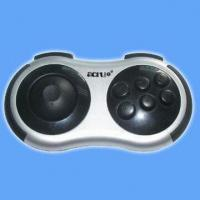 PC USB Gamepad/Controller with Sensitive Fire Buttons Manufactures