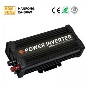 High efficiency Power inverters XA500W 2500W 12v 24v 48vdc 220v 110vac pure sine wave inverter with USB port  winiversal Manufactures