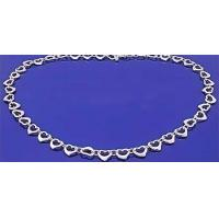 China Cupronickel Necklace CSN-054 on sale