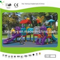 General Series Outdoor Playground Equipment (KQ10159A) Manufactures