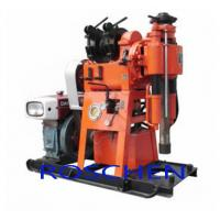 Surface Coring Drilling Rig Machine for Water Well Geological Exploration Core Drilling Manufactures