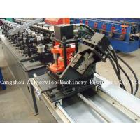 Light Steel Keel Roll Forming Machine/Stud and Track Cold Roll Forming Machine Manufactures