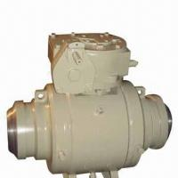 Full Weld Ball Valve, Trunnion Mounted Manufactures