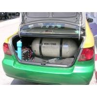 55L ~ 90L 34crmo4 Steel CNG Car Cylinder Type 1 OD 356 mm 20 mpa Working Pressure Manufactures