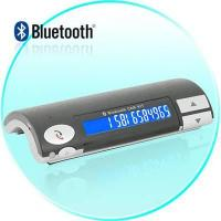 China Bluetooth Hands-free Speaker Car Kit For Mobile phone IPHONE 4 S 4G 4GS 4S on sale