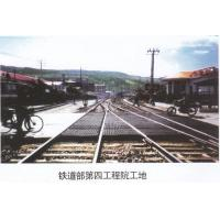 Supply Kinds of Accessories for Steel Rail Manufactures