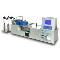Yarn Twist Tester Yarn Testing Equipment With Automatic Catching Yarn Manufactures
