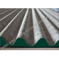 High Performance Oil Filter Vibrating Screen 1053 X 693mm Screen Size Manufactures