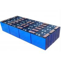 China Prismatic battery cell 10Ah-271Ah lifepo4 wholesale for solar wind generator inverter commercial use on sale