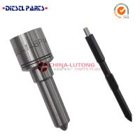 bosch spray nozzle 0 433 175 414/DSLA146P1409+ for fuel system of diesel engine Manufactures