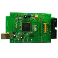 FR4 Multilayer Printed Circuit Board Assembly Services HASL/ENIG/OSP Manufactures