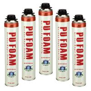 Fire Resistant PU Foam Spray Insulation Multi-purpose Aristo Polyurethane Foam Manufactures