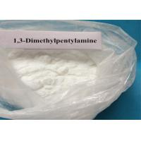 Strong Weight Loss Drugs Steroids DMAA 1 3 Dimethylamylamine HCl CAS 13803-74-2 Manufactures