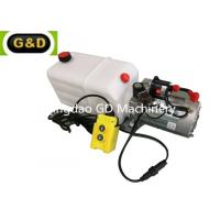 12v dc hydraulic power pack unit from china