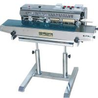 FRD1000 Continuous Band Sealer with Solid-Ink Coding