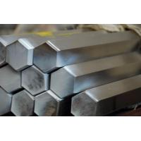 China Polished Bright Stainless Steel Profiles SS304 SS316 Stainless Steel Hexagonal Bar on sale