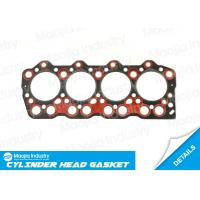China 4D31 4D31T Engine Cylinder Head Gasket Replacement for Mitsubishi Canter 60 4D31T ME011045 on sale
