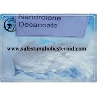 Nandrolone Decanoate Muscle Building Anabolic Androgen Steroid Hormone Powder Deca-Durabolin CAS 360-70-3 Manufactures