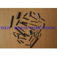 China Gcr15 Hardened Roller And Pin Bearing Steel Roller Pin For Bearing Parts on sale