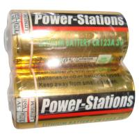 China CR123A Lithium Battery, CR17335 (Bulk Packing) on sale