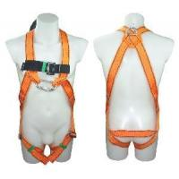 Safety Harness - 2 D Ring, Model# DHQS012 Manufactures