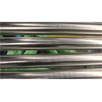 ASME SA270 / ASTM A270 Stainless Steel Welded Tube, Polished , Plain End , TP304