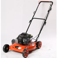 20'' gasoline lawn mower, side discharge, high quality lawn maintenance, grass cutter, petrol lawn mower, BS engine Manufactures