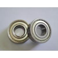 Stainless Steel Deep Groove Ball Bearing Axial LoadFor Automotive Wheel Manufactures
