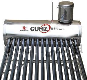 China Non Pressure Solar Heater (GZ-UU056) on sale