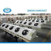 Space Saving Cold Room Air Cooler Customized Fun Number Convenient Install Manufactures