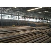 Durable Seamless Carbon Steel Pipe ASTM A53 Grade A Pressure Vessel Manufacturing Manufactures