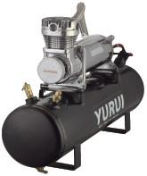 Air Source Kits small air compressor with tank 2.5 Gallon For Cars Manufactures