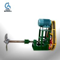 Paper Making Machine Pulping Equipment Small Size Paper Pulp Thruster Manufactures