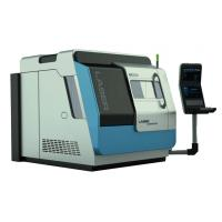 China High Precision Ultrafast Laser Machine Five Axis Picosecond Or Femtosecond Laser on sale